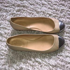 J. Crew Fancy Shoes